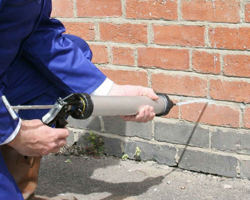 Damp Proof Membrane Products