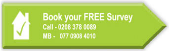 Free Damp Proofing Survey